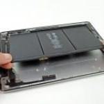 iPad 4 akkumulátor, iPad 4 akkumulátor csere