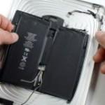 iPad 1 akkumulátor