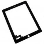 iPad 2 érintő üveg csere