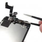 iPhone 5S fenyerzekelő szalagkábel
