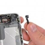 iPhone 4 első kamera csere