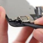 iPhone 5C hangszoró csere