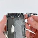 iPhone 4 fényérzékelő csere