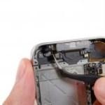 iPhone 4S rendszercsatlakozó csere