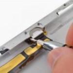 iPad mini töltéscsatlakozó